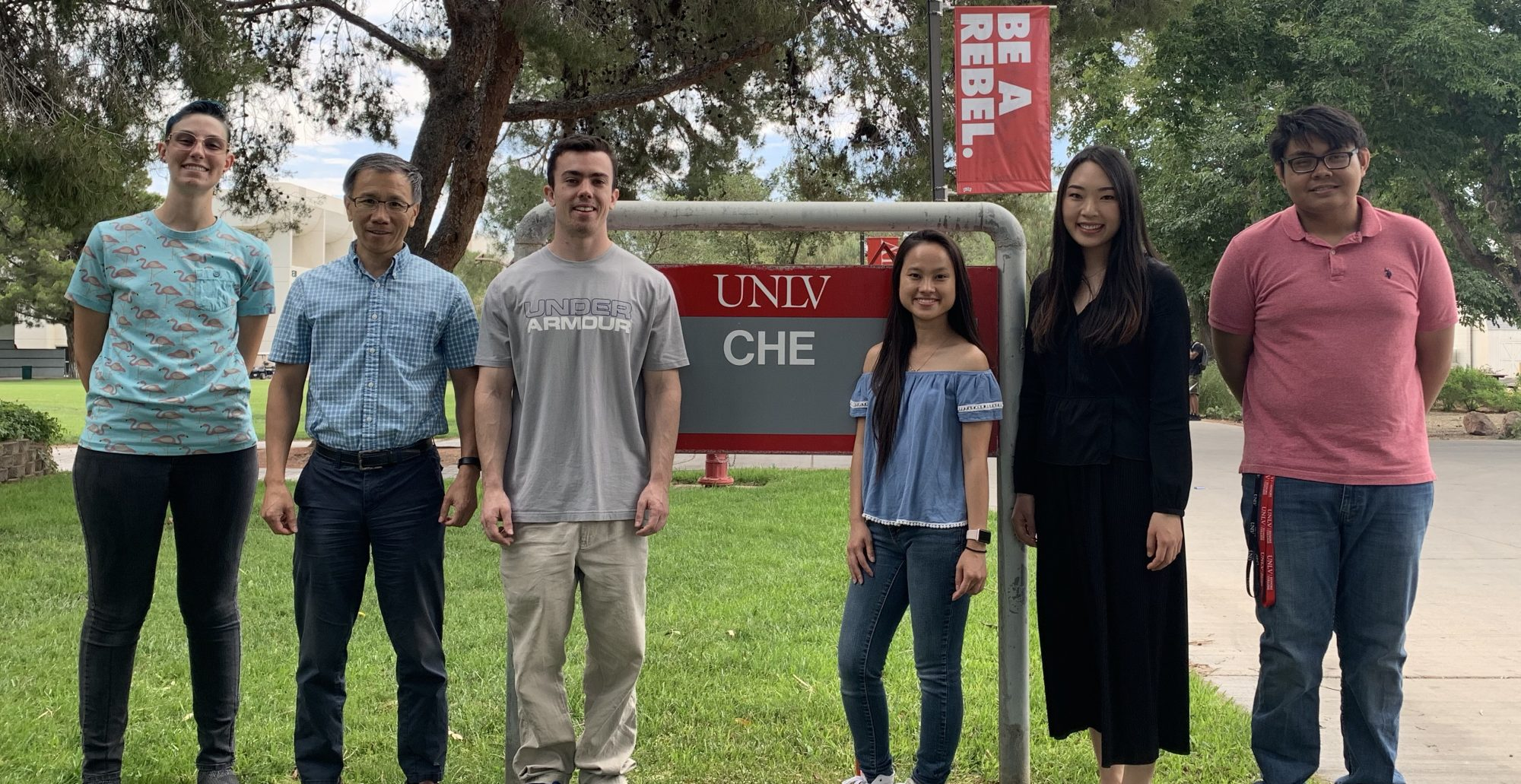 The Kang Research Group – UNLV